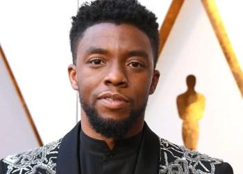 Chadwick Boseman est nommé à titre posthume pour l'Oscar du meilleur acteur