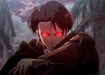 L'Attaque des Titans (Shingeki no Kyojin) Saison 4 Épisode 16 Date de sortie, streaming ...