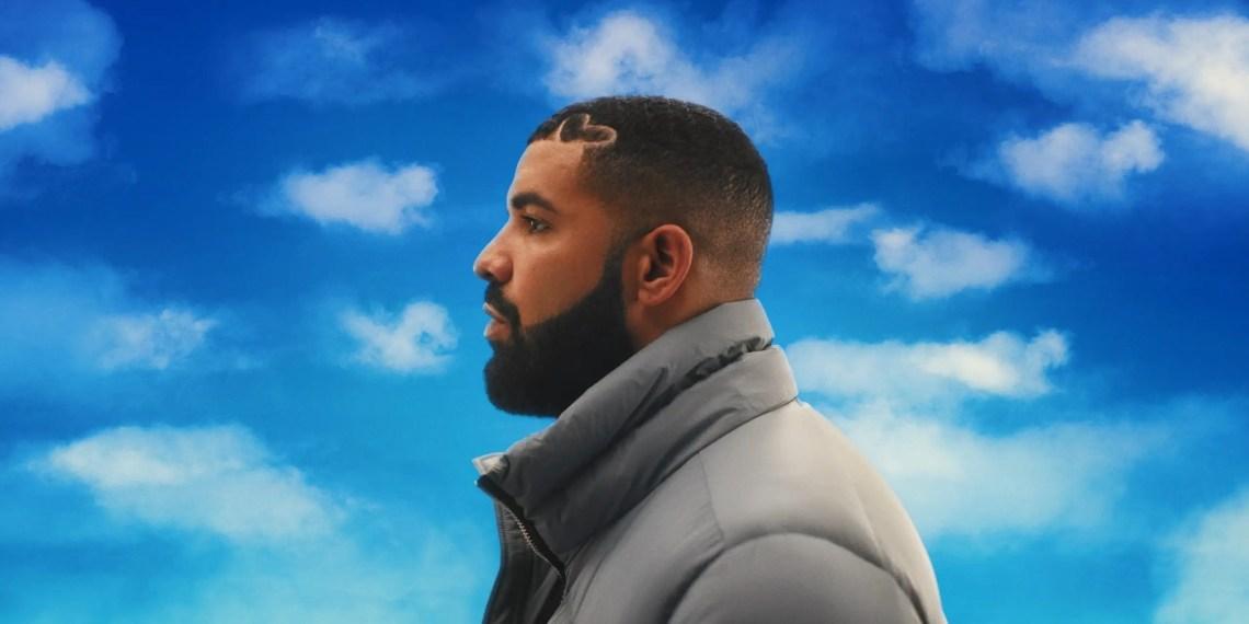 Drake devient le premier artiste a débuter à la 1ère, 2ème et 3ème place du HOT 100