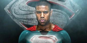 Warner Bros voudrait que Michael B. Jordan soit le prochain Superman