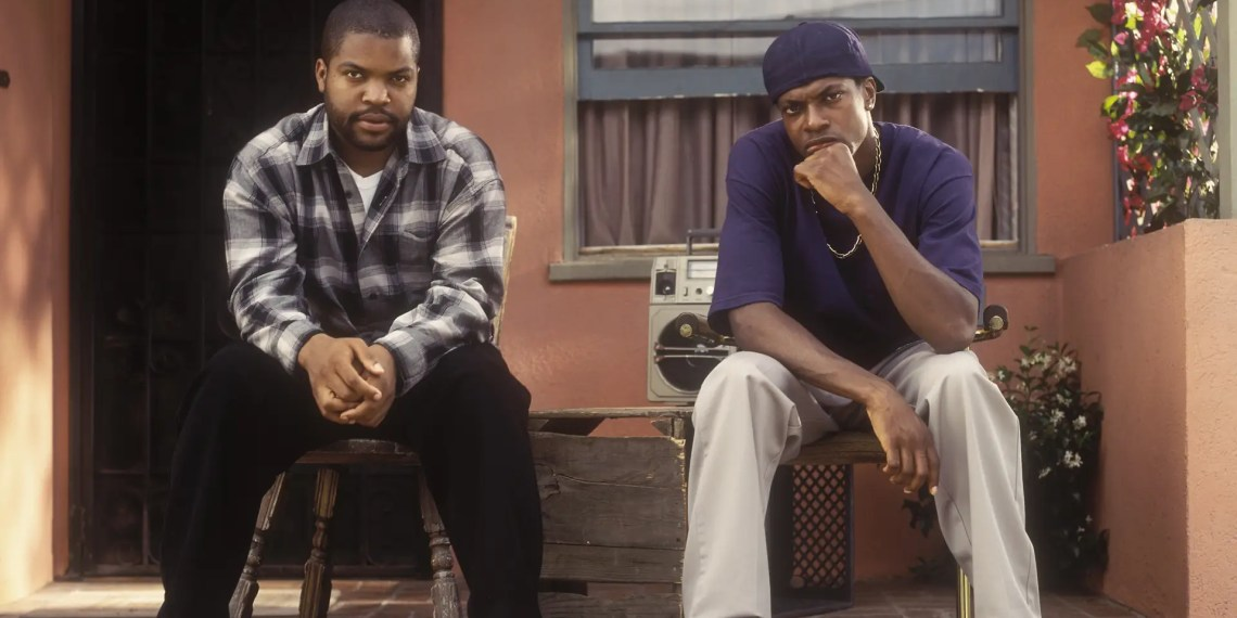 Ice Cube accuse Warner bros de bloquer la sortie de «Friday4 »