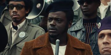 Daniel Kaluuya remporte l'Oscar du meilleur second rôle pour Judas and the Black Messiah