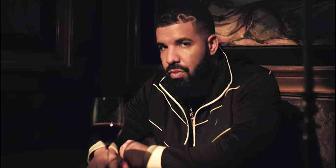 "Drake prépare la collaboration ""Certified Lover Boy"" x Chrome Hearts"