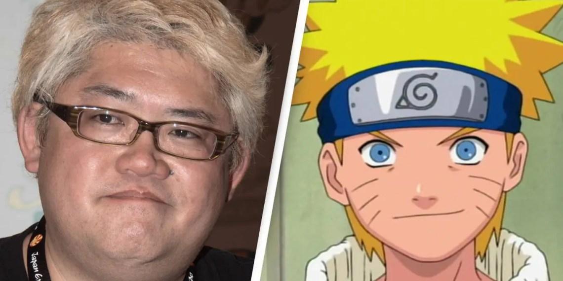 """Le réalisateur, animateur et scénariste de """" Naruto Shippūden """" Osamu Kobayashi, est mort"""