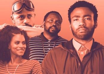 """Donald Glover partage une photo du casting d' """"Atlanta"""" indiquant que la saison 3 arrive !"""