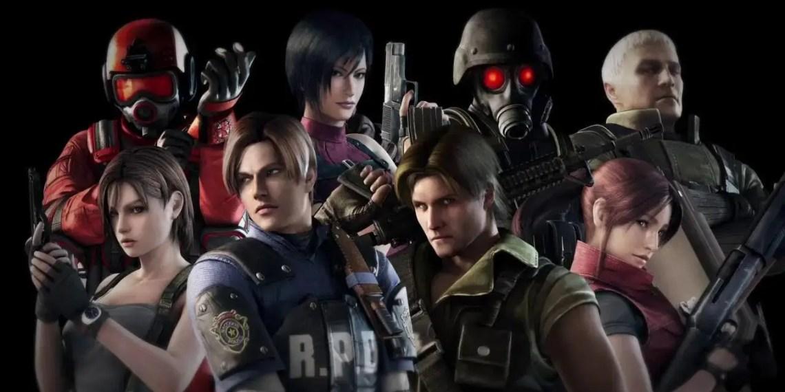"""Le reboot de """"Resident Evil"""" est reporté à novembre"""