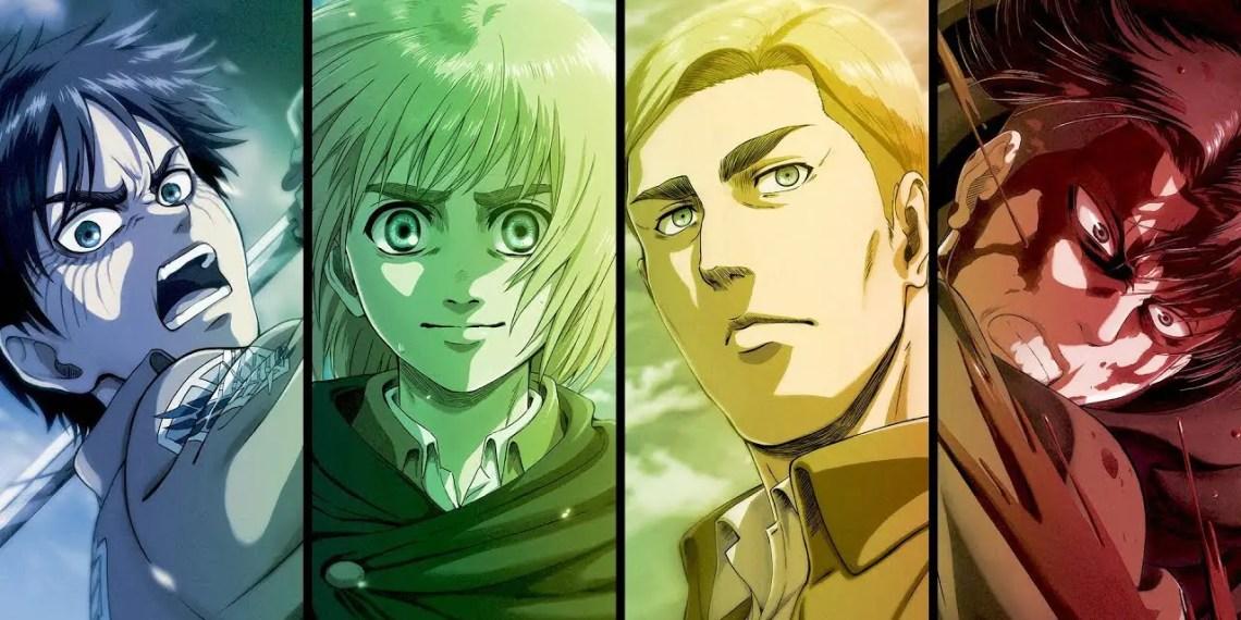 Le manga L'Attaque des Titans (Shingeki no kyojin ) continuera-t-il après la fin ?