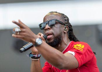 Une Hymne pour L'Euro 2021 signé Youssoupha