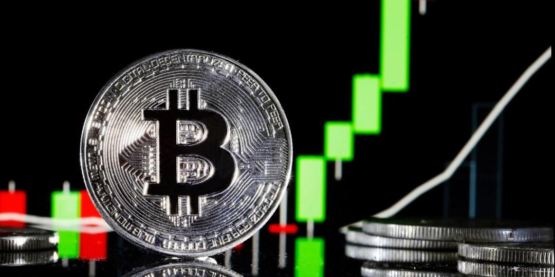 Les cryptomonnaies misent à mal, le Bitcoin en première ligne