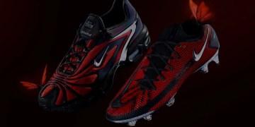 Les premières chaussures de football de Skepta et Nike seront assorties d'une Tailwind V