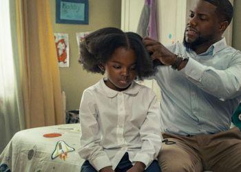 Bande-annonce du nouveau film Netflix Fatherhood
