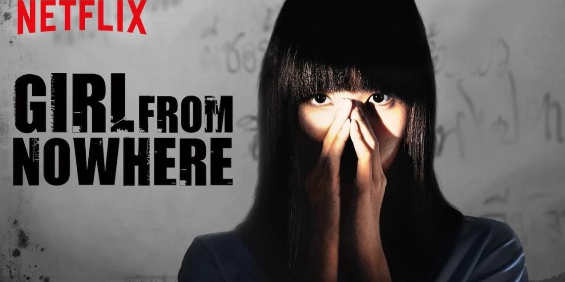 Girl from Nowhere la série phénomène à voir absolument !