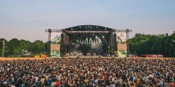 Le festival We Love Green annonce les nouvelles dates de son édition 2021