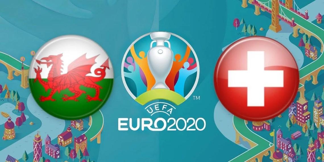 Euro 2021 : Regarder Pays de Galles - Suisses en streaming live