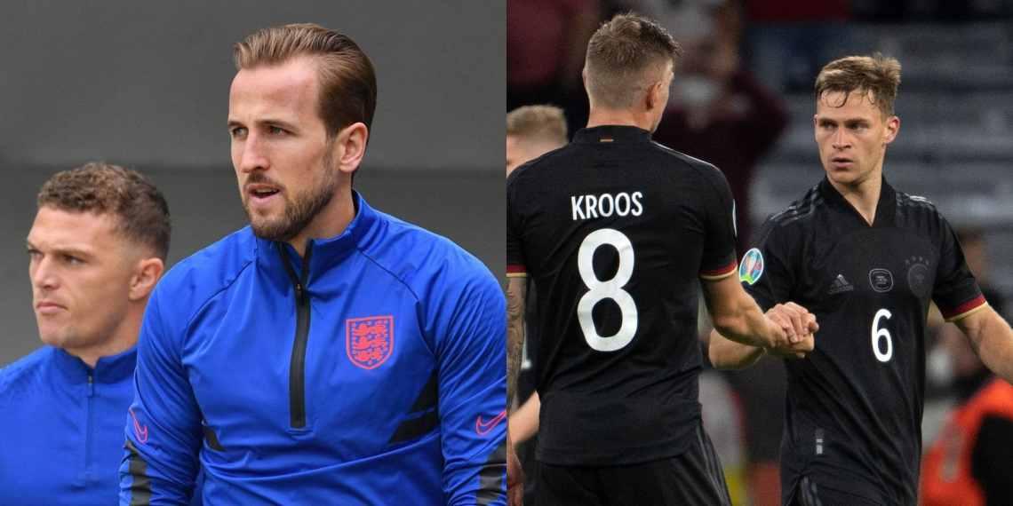 Angleterre-Allemagne : Regarder le match en streaming