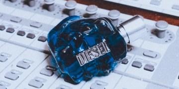Diesel x Skepta