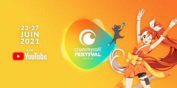 Crunchyroll festival