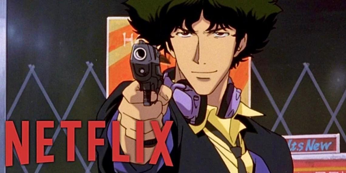 Crédits : Netflix
