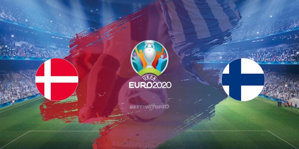 Euro 2021 : Regarder Danemark - Finlande en streaming live