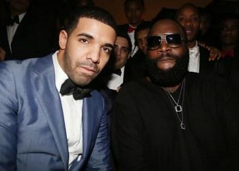 Rick Ross affirme que l'album commun avec Drake pourrait voir le jour.