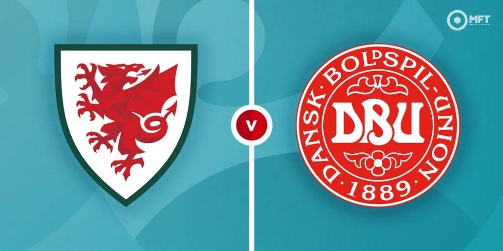 EURO 2021 Pays de Galles vs Danemark : Regarder le match en streaming