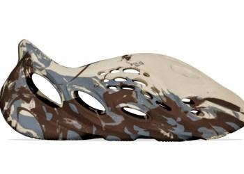 Yeezy foam runner mx cream clay