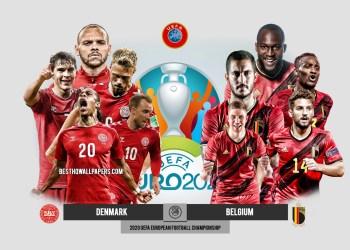 Danemark-Belgique : Regarder le match en streaming