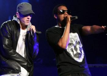 Big Daddy Kane confirme la participation d'Eminem et de JAY-Z à un docu Netflix