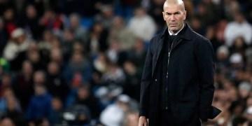 Zidane donne des explications sur son départ du Réal Madrid