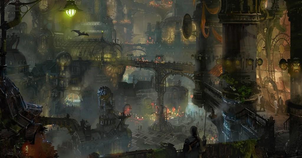 Netflix révèle le nouveau trailer «Arcane» du jeu  League of Legends