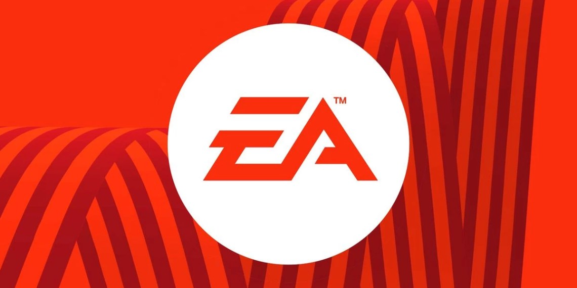 publicité jeux video ea