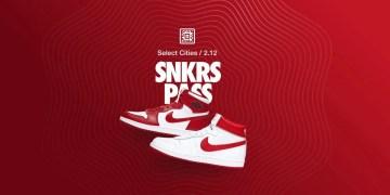 Nike annonce que des bots n'aideront pas à gagner les concours pour leurs chaussures