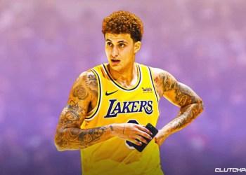Les Lakers veulent transférer Kuzma à tout prix