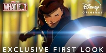 La bande annonce de «What If» dernière série de Marvel est disponible