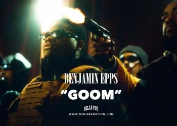 Benjamin Epps goom