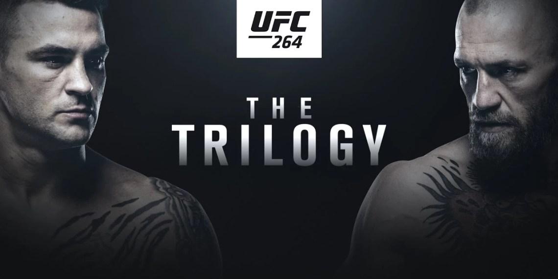 UFC 264 Voici comment regarder McGregor vs Poirier en streaming Live