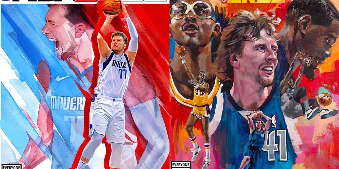 NBA 2K22 prévoit une option de carrière dans le hip-hop.