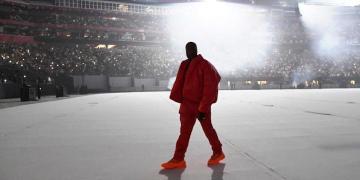 """Voici comment regarder l'événement de Kanye West """"Donda""""sur Apple Music !"""