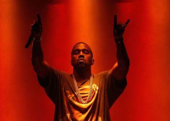 """Kanye West demande à changer légalement de nom en """"Ye"""""""