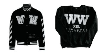 April Walker, fondatrice de Walker Wear, poursuit Off-White pour plagiat