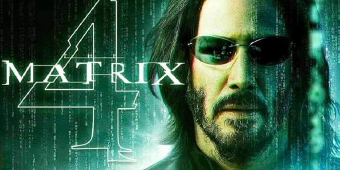 Le titre de Matrix 4 est enfin révélé