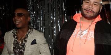 Fat Joe et Ja Rule en lice pour un « Verzuz» nostalgique !