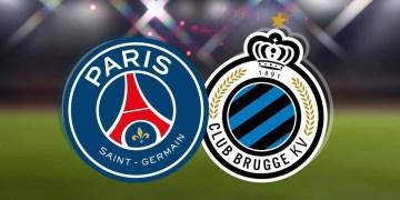 Ligue des champions : Regarder Club Brugge - PSG en streaming