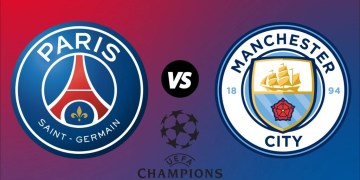 Regarder : PSG - Manchester City en streaming