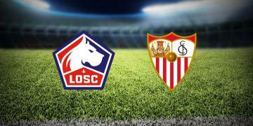 Ligue des Champions : Regarder Lille vs Séville en streaming