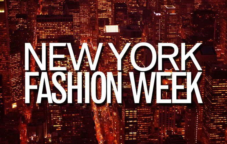 Resultado de imagen de semana de la moda de nueva york