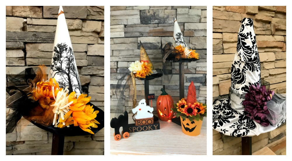 The Best Witch Hat Tutorial and Theme Ideas with Free Printable Links