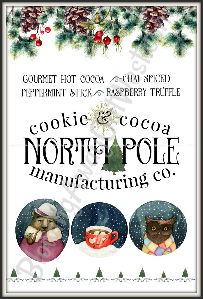 https://www.blowingawayoutwest.com/product/north-pole-cookies-cocoa-printables/