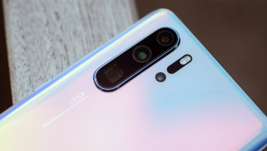 HUAWEI P30 PRO CAMERA SHOWS MAGIC IN LOW-LIGHT PHOTOS