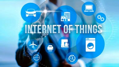 5G, 4K technologies improve the evolution of the Internet of Things